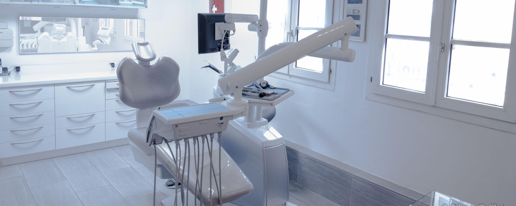 Dr Tabo Chirurgien-Dentiste